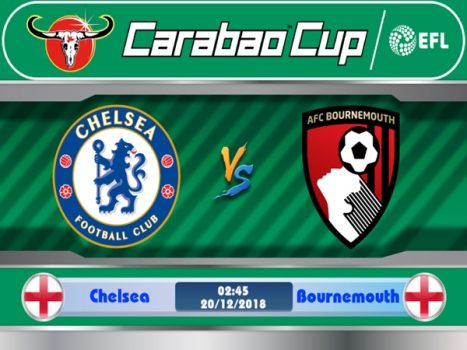 Nhận định Chelsea vs Bournemouth, 02h45 ngày 20/12: Khó tạo bất ngờ