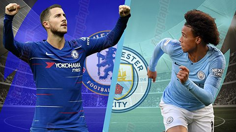 Nhận định Chelsea vs Man City, 00h30 ngày 09/12 – Ngoại hạng Anh