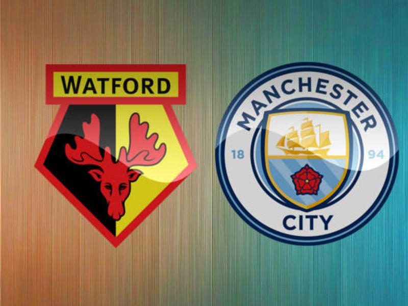 Tip.mobi tổng hợp:  Nhận định Watford vs Man City