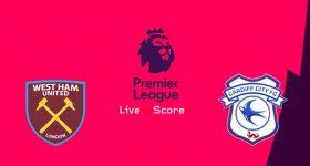 Nhận định West Ham vs Cardiff, 02h45 ngày 05/12: Niềm tin đội nhà