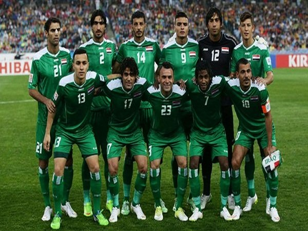 HLV Iraq và quyết tâm 'làm hết sức' tại Asian Cup