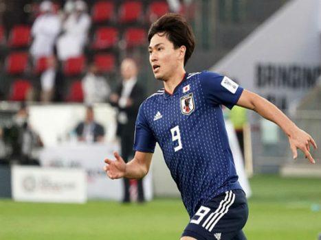 Việt Nam đấu Nhật Bản tứ kết