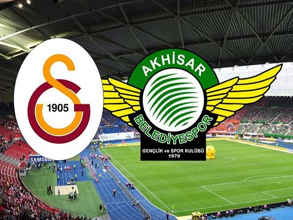Nhận định Akhisar vs Galatasaray, 0h45 ngày 16/05