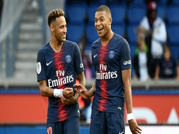 Phóng viên 388bet soi kèo trận Tuchel không chắc sẽ giữ được Neymar và Mbappe