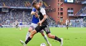 Juventus thảm bại trong ngày hạ màn Serie A