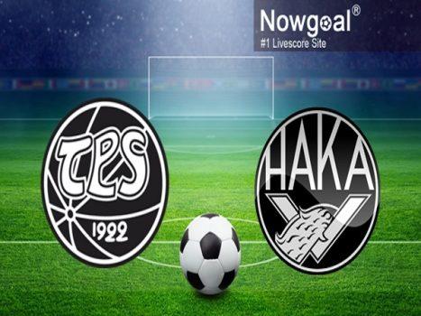 Dự đoán TPS Turku vs Haka, 22h30 ngày 29/5