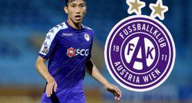 Tin bóng đá Việt Nam tối 22-6: Văn Hậu giá triệu đô