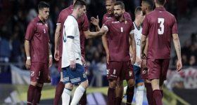 Nhận định trận Venezuela vs Argentina (2h00 ngày 29/6)