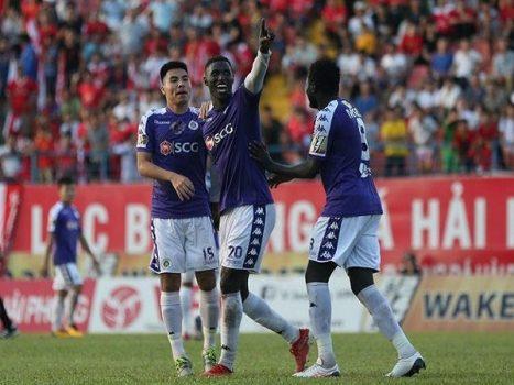 4 lý do tin vào 1 chiến thắng cho Hà Nội trong trận chung kết sớm với TP.HCM