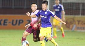 """HLV Sài Gòn FC nói: """"Chúng tôi không bạc nhược"""" sau trận thua Hà Nội"""