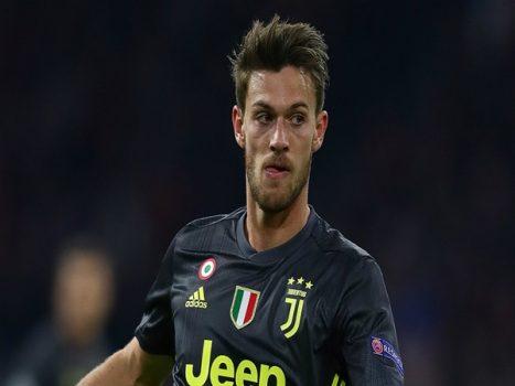 Arsenal sắp đón thêm một ngôi sao đến từ Juventus