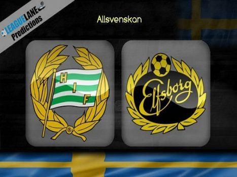 Nhận định Hammarby vs Elfsborg, 0h00 ngày 23/07