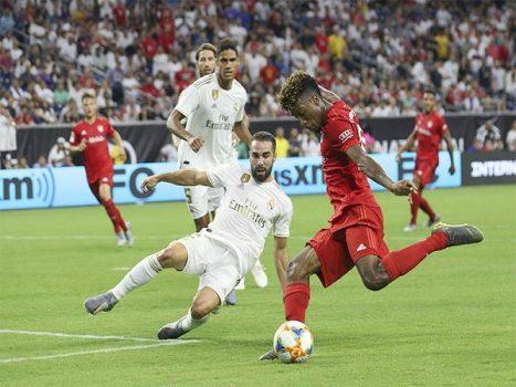 Nhận định Bayern vs Fenerbahce, 01h30 ngày 31/07