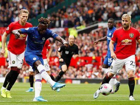 """Chelsea chưa kịp hoàn hồn lại đụng """"núi Thái Sơn"""" ở siêu cúp"""