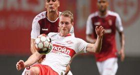 Nhận định tài xỉu Spartak Moscow vs Braga (00h15 ngày 30/8)