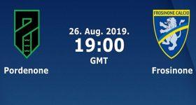 Nhận định kèo Pordenone vs Frosinone 2h00, 27/08 (Hạng 2 Italia)