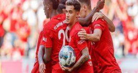 Nhận định tỷ lệ trận Bayern Munich vs Crvena Zvezda (2h00 ngày 19/9)