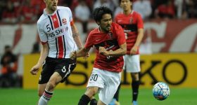 Nhận định trận đấu Urawa Reds vs Shanghai SIPG (17h30 ngày 17/9)