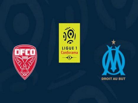 Nhận định kèo Dijon vs Marseille 0h00, 25/09 (VĐQG Pháp)