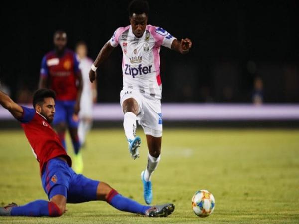 Nhận định tỷ lệ trận Basel vs Krasnodar (23h55 ngày 19/9)