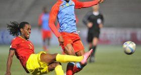Nhận định trận đấu Mauritius vs Mozambique (21h30 ngày 4/9)
