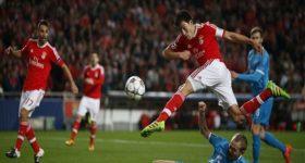 Nhận định kèo Tài Xỉu Zenit vs Benfica (2h00 ngày 3/10)