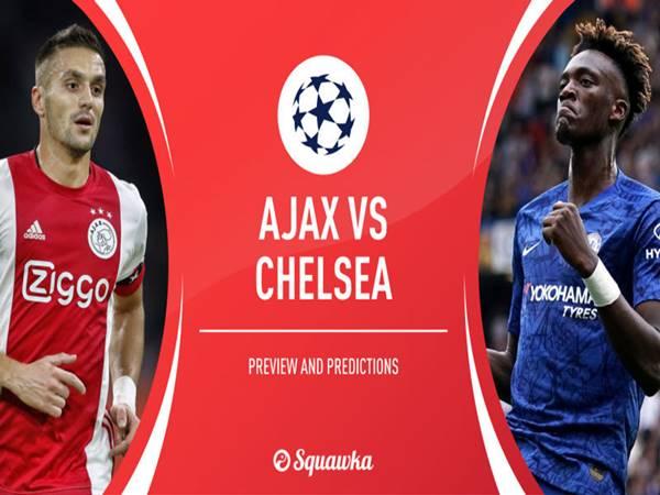 Nhận định Ajax vs Chelsea, 23h55 ngày 23/10