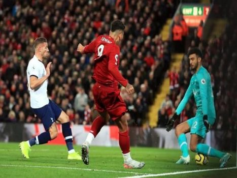 Liverpool không thể thắng đậm Tottenham, Vì sao?
