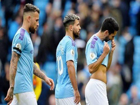 Man City và nỗi lo trước Crystal Palace vòng 9 EPL