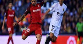 Nhận định kèo Châu Á trận Valencia vs Sevilla (1h00 ngày 31/10)