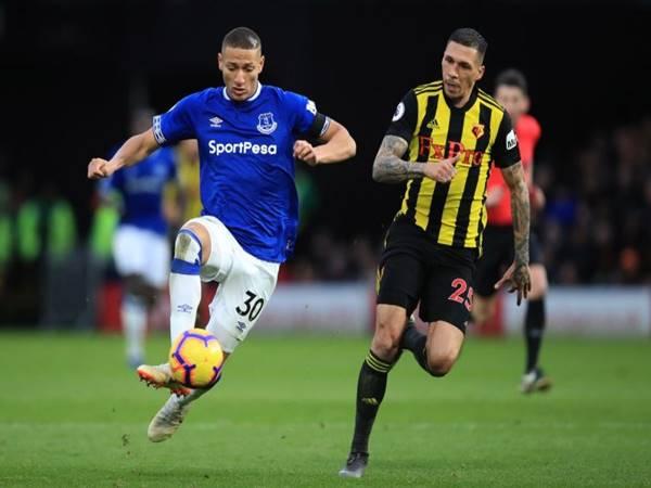 Nhận định tỷ lệ trận Everton vs Watford (2h45 ngày 30/10)