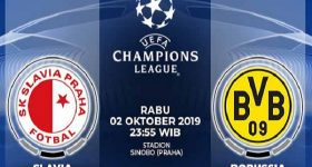 Nhận định kèo Slavia Praha vs Dortmund 23h55, 2/10 (Champions League)