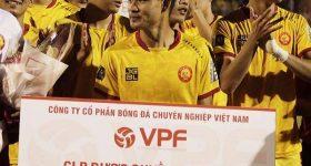 Thanh Hóa đánh bại Phố Hiến ở trận play-off