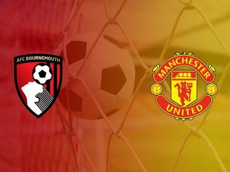 Nhận định Bournemouth vs Man Utd, 19h30 ngày 2/11