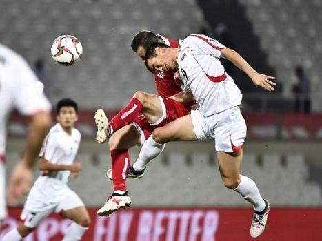 Nhận định Lebanon vs Triều Tiên, 0h00 ngày 20/11