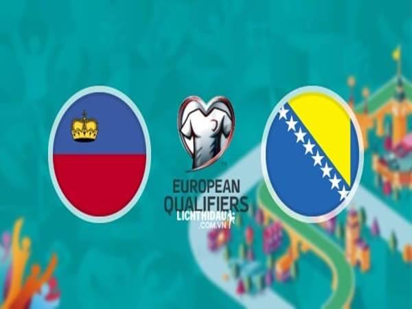 Nhận định Liechtenstein vs Bosnia, 02h45 ngày 19/11