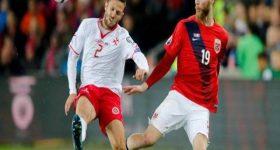 Nhận định kèo tài xỉu Malta vs Na Uy (2h45 ngày 19/11)