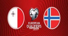Nhận định Malta vs Na Uy, 02h45 ngày 19/11