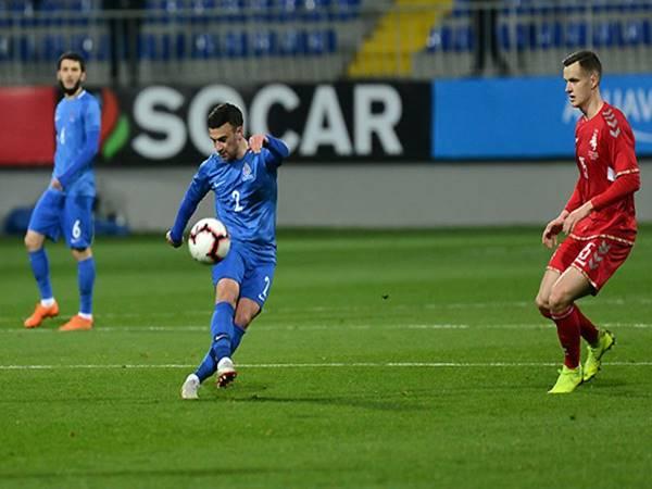 Nhận định Slovakia vs Azerbaijan (2h45 ngày 20/11)