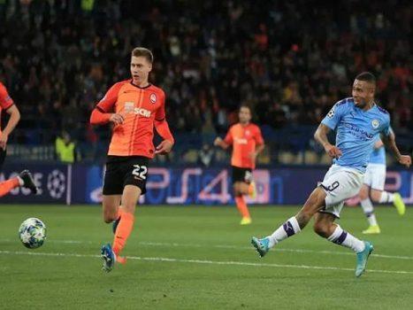 Nhận định tỷ lệ Manchester City vs Shakhtar Donetsk (3h00 ngày 27/11)