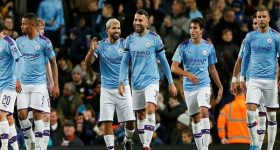Nhận định tỷ lệ Manchester City vs Southampton (22h00 ngày 2/11)
