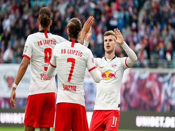 Nhận định tỷ lệ RB Leipzig vs Benfica (3h00 ngày 28/11)
