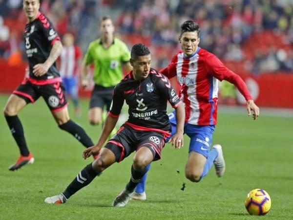 Nhận định tỷ lệ Sporting Gijon vs Tenerife (3h00 ngày 23/11)