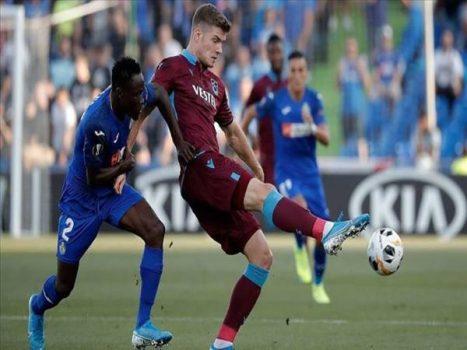 Nhận định tỷ lệ Trabzonspor vs Getafe (22h50 ngày 28/11)