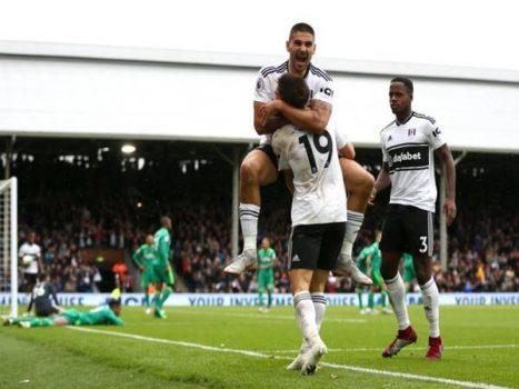 Nhận định tỷ lệ trận Swansea vs Fulham (2h45 ngày 30/11)