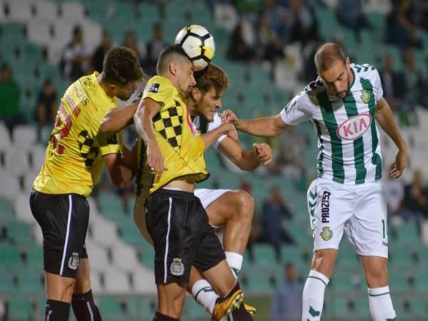 Tin Mibet: Nhận định tỷ lệ trận Vitoria Setubal vs Boavista (4h00 ngày 5/11)