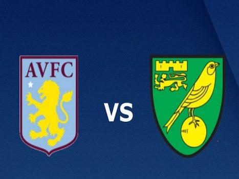 Nhận định Aston Villa vs Norwich 22h00, 26/12 (Ngoại Hạng Anh)