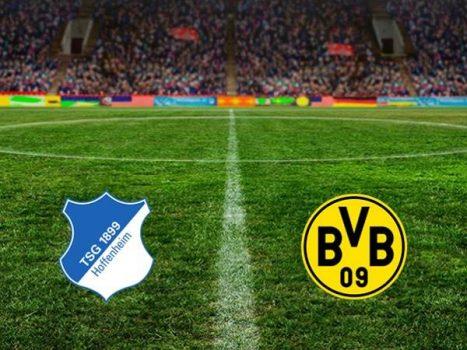 Nhận định kèo Hoffenheim vs Dortmund 2h30, 21/12 (VĐQG Đức)
