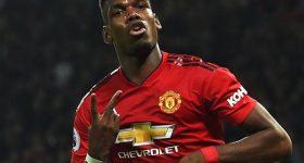 MU sẵn sàng bán Pogba cho Juventus