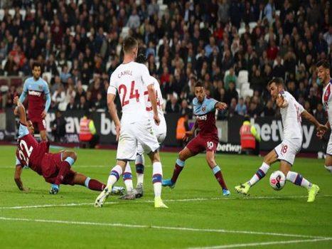 Nhận định bóng đá Crystal Palace vs West Ham (22h00 ngày 26/12)